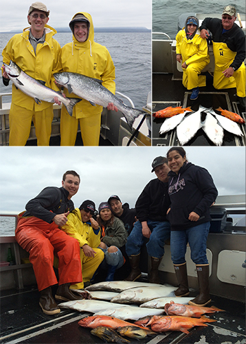 5 15 2016 Nice tasty halibut