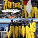 5-19-2016 A good king salmon and halibut day