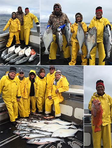 5 23 2016 Bumpy ocean still delivers fish and fun