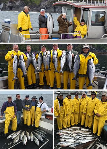 6 25 2016 Slammin king salmon