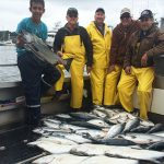 7-15-2016 Fridays fun fishing catch