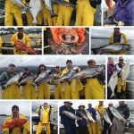 7-28-2016 Happy groups with healthy catches including some nice fat kings