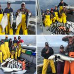8-2-2016 Fishing in Sitka always an awesome time