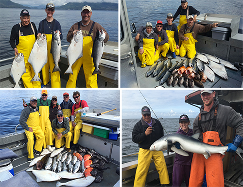8 2 2016 Fishing in Sitka always an awesome time