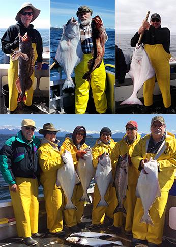 5 25 2015 It was a bottomfish bonanza