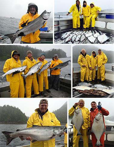 7 17 2015 The rain brings more fish