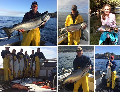 8 15 2015 Sunshine Salmon