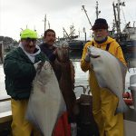 9-6-2016 Bottomfish day The 40 lb
