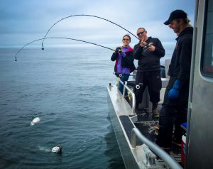 Great Sitka Alaska Fishing Guides