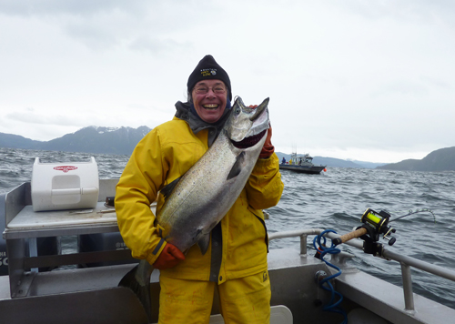 5 30 2012 Alaska Premier Charters Inc