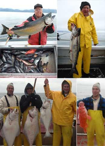 5 31 13 The rain didnt dampen the good fishin