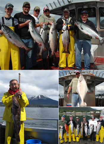 6 13 2011 Super flat water fantastic fishing