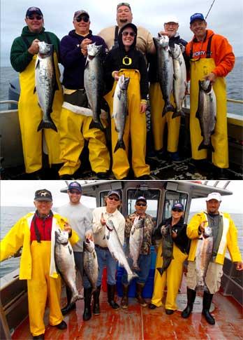 6 25 13 Happy King Fishermen