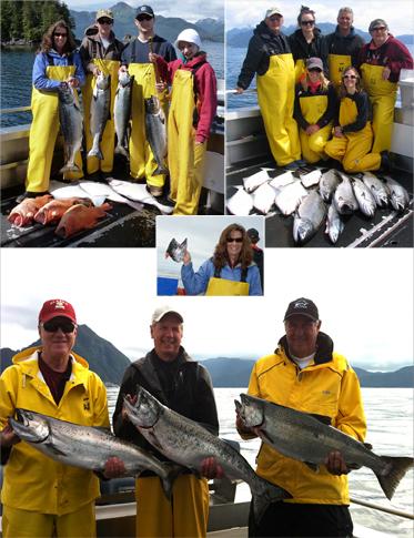 6 26 2011 Fishing for fins is fabulous fun