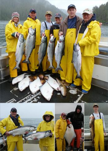 6 28 2011 Family fun fishing