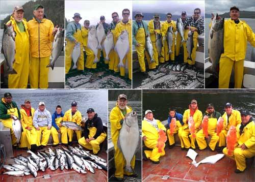 7 11 13 So many fish not enough room