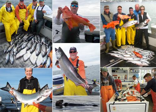 7 23 2014 We are happy fishermen today