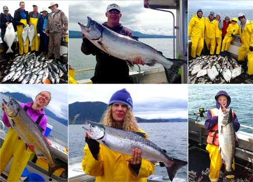 7 26 13 Salmon spectacular