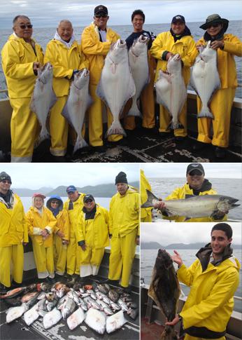 7 29 2012 The Hawaiians go big on halibut today