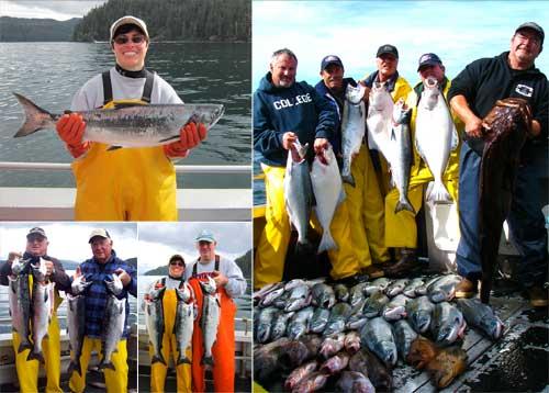 8 18 13 Still slammin salmon