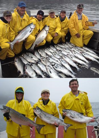 8 2 2012 Salmon salmon salmon