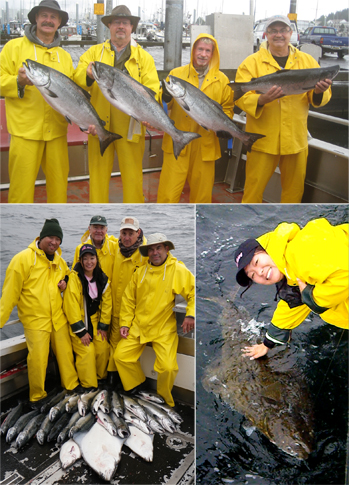 8 21 2011 Melanie from Pink Fishing pets releases an 85 lb