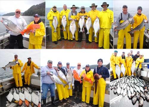 8 5 13 Fantastic fishing continues