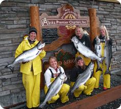 ladies fishing, ladies salmon, women fishing, sitka, alaska, girls who fish, girls fishing, wild strawberry lodge