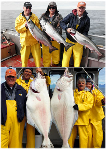 05 17 2010 World class fishing for king salmon and halibut is what we are known for