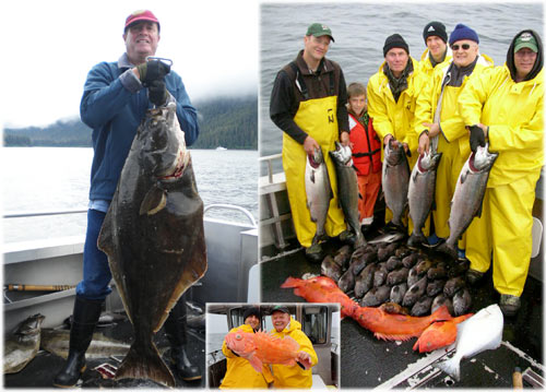 06 21 2010 Forecast of Excellent fishing for the rest of the summer