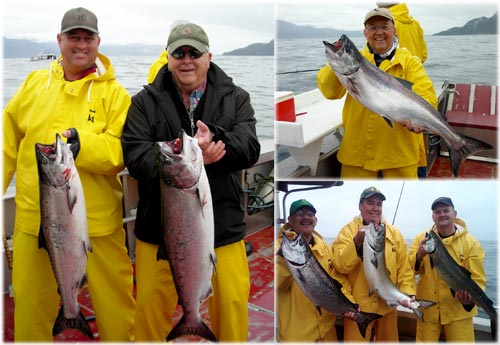 06 23 2010 Always looking forward to awesome salmon fishing