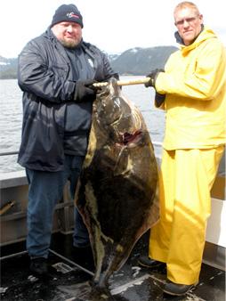 05 09 2009 Buddys 110 lb