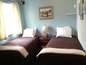Another photo of our New Rooms at Wild Strawberry Lodge / Alaska Premier Charters, Inc.