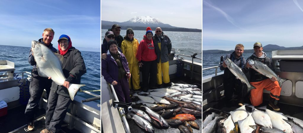05-27-2017 Catch of the Day: Alaskan residents had a great day