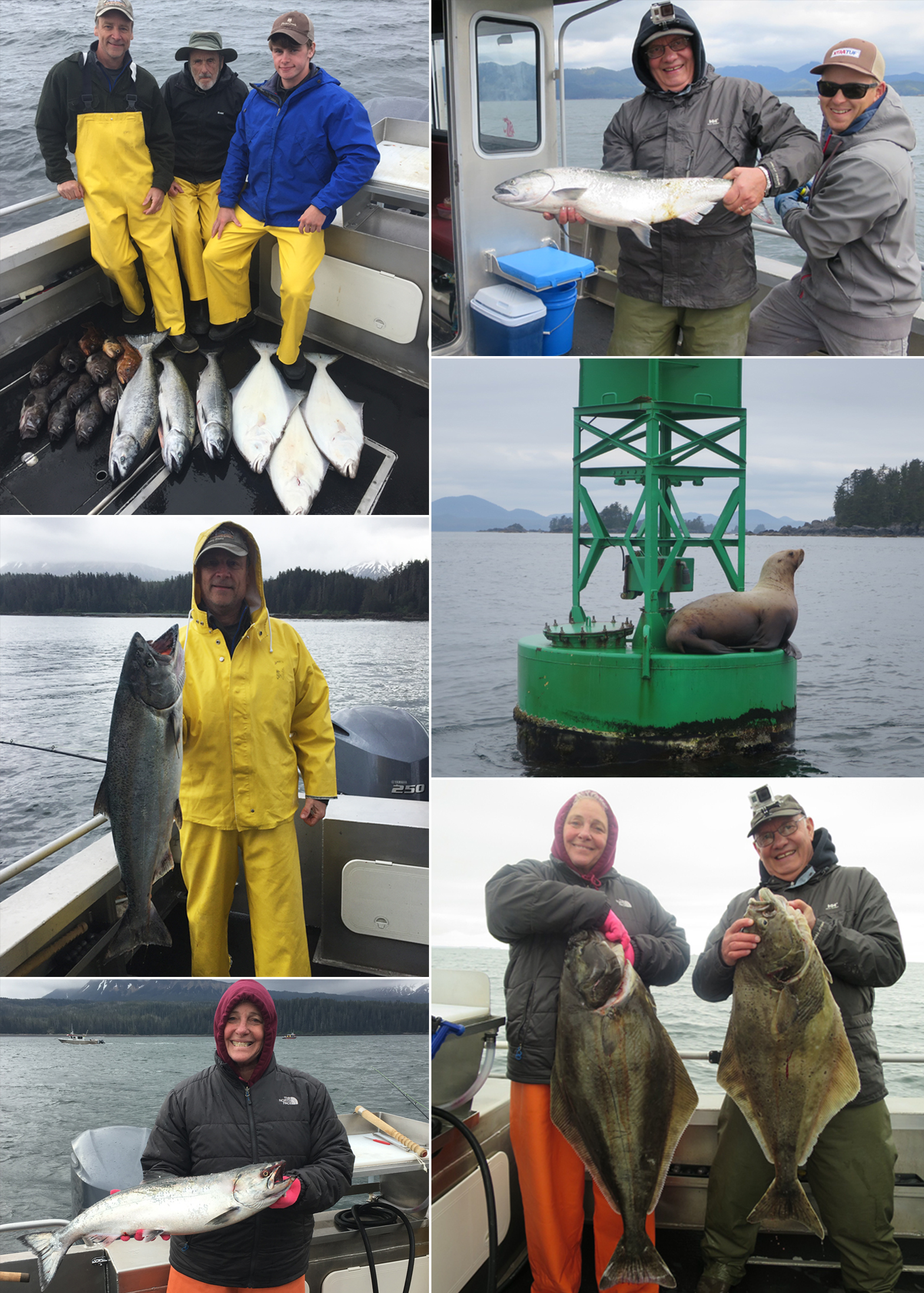 05 29 2017 it was an action packed day sitka alaska for Sitka alaska fishing lodges