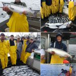 08-10-2017 It was a big coho day!