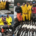 8-30-2017 Great coho action!