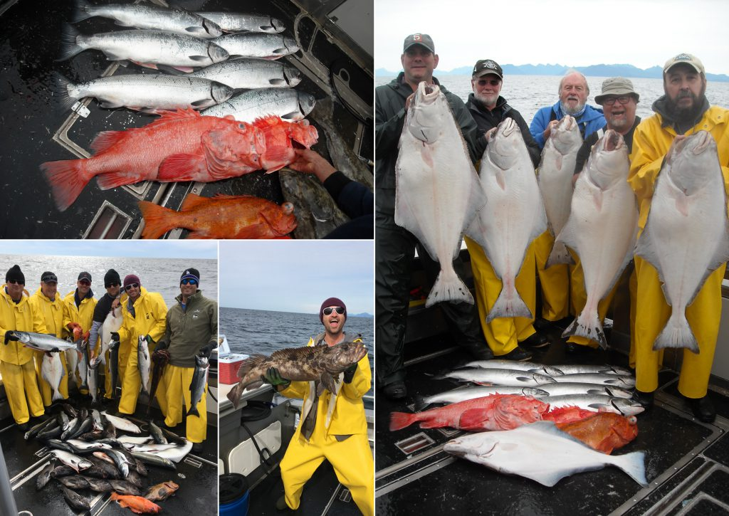 September fishing still going strong!