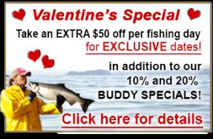 sitka, alaska, wildstrawberry lodge, alaska premier charters, salmon, halibut, lingcod