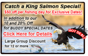 marketing block, sitka alaska, fish sitka, king salmon, halibut, fishing sitka ak, sitka ak