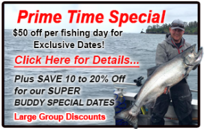 king salmon, fishing sitka, sitka alaska, halibut, lingcod, salmon, alaska fishing, wild strawberry lodge
