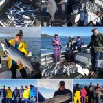 07-28-2018 Fantastic coho limits for everyone!