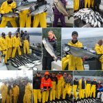 08-09-2018 It was a big Coho day plus some beautiful Kings!