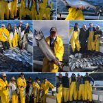 09-02-2018 Super Sunshine Brings Super Salmon Fishing!