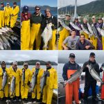 5-28-2019 It was a King Salmon bonanza!