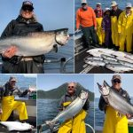 5-30-2019 Slammin King Salmon!