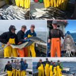 08-05-2019 An awesome time fishing in Sitka!