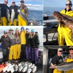 09-05-2019 Kings, releaser Lings, and some Coho mojo!
