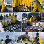09-09-2019 Hog Silver Salmon made everyone happy!